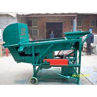 Wholesale Grain Screener And Throwing Machine for agriculture industry from china suppliers