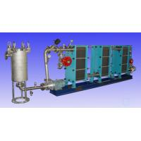 Wholesale Multi Terminal Circulation Waste Heat Recovery Unit Energy Saving from china suppliers