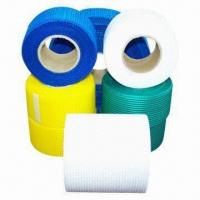 Wholesale Fiberglass Self-adhesive Mesh Tape with High Tensile Strength and Deformation Resistance from china suppliers