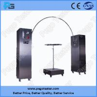 Wholesale China Supplier Calibrated Environmental Testing Equipment IPX3/4 Test Rig Equipment can be equipped with R400, R600 Tube from china suppliers