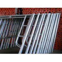 Wholesale Scaffolding frames, ladder frame, door frame from china suppliers