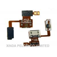Wholesale Bulk Price LG Charging Port Flex Cable , Back / Front Camera For LG from china suppliers