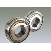Wholesale square bore insert bearing W209PP5 for agricultural machine P0 P6 from china suppliers