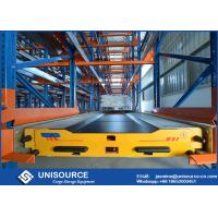 Wholesale FIFO Warehouse Radio Shuttle Racking Selective Adjustable Shelving System from china suppliers