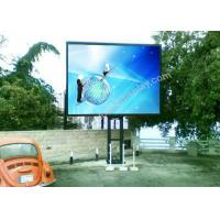 Wholesale 3G / GPS / WIFI P6.25 Led Video Display Panels With Large Viewing Angle from china suppliers