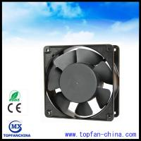 Wholesale 220V Fridge Cooling Fan /  120 x 120 x 38mm Cooling Fan / AC Cooling Fan from china suppliers