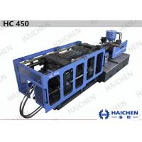 Buy cheap Servo System 450 Ton Home Injection Molding Machine For Washbasin / Tub from wholesalers