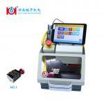 Wholesale Auto Key Cutting Machine Multi Purpose SEC-E9 Automated Key Machine from china suppliers