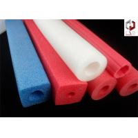 Wholesale Star Shaped EPE Foam Tube For Protecting Plastic / Steel Pipe from china suppliers