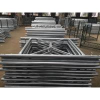 Quality Formwork  frame  1829*1219   1524*11219   1219*1219mm for sale
