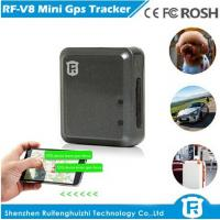 Wholesale Long distance accurate vehicle tracker manual gps car tracker reachfar rf-v8 from china suppliers