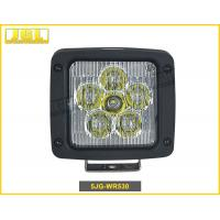 Wholesale Brightness 2500LM 5W Led Work Light With Lower Power Consumption / Energy Saving from china suppliers