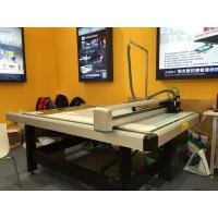 Quality Half Cutting Computer Plotter For Making Garment Pattern Fixtures for sale
