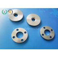 Wholesale High Performance CNC Machining Titanium Parts Steel Washers for Auto / Car from china suppliers