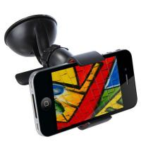 Wholesale Clipper Stand Universal Nokia 920 Car Holder Flexible Mount Cardle 360 Rotating from china suppliers