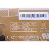Wholesale High Voltage LCD TV Power Board HV32HD-9DY BN44-00289A Mainboard for Samsung from china suppliers