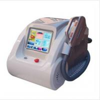 Wholesale Permanent E-Light Hair Removal Machine / Beauty Treatment Machine for skin rejuvenation from china suppliers