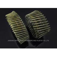 """Wholesale Needle Point Roofing Coil Nails 1-1/2"""" Electro Galvanized Wire Coil Nails For Containers from china suppliers"""