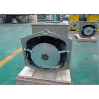 Wholesale 6 Wire Brushless Exciter Synchronous Permanent Magnet Generator 80kw / 100kva from china suppliers