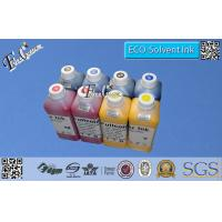 Wholesale Epson Pro 7700 9700 Eco-Solvent Ink Outdoor Printting BK C M Y MBK colors from china suppliers