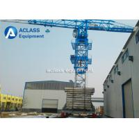 Wholesale Remote Control Mobile Tower Crane 380V/50Hz with Spare Parts Wire Rope from china suppliers