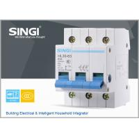 Wholesale Outlet 230v 240v  isolators disconnect switch 1P 2P 3P 4P with ISO9001 CCC from china suppliers