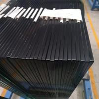 Wholesale Youbo Custom Clear  6mm Toughened glass Price from china suppliers