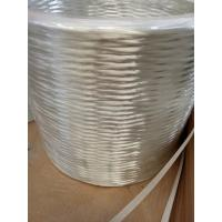 Wholesale E Glass Fiberglass Filament Spray Up Roving Diameter 17 - 24 um Yacht Components Material from china suppliers