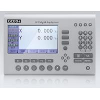 Quality LCD Display Digital Readout Systems Multiple Languages Grind / Lathe Dro Systems for sale