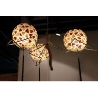 Wholesale Unique Interior Art Deco Ceiling Lights for Home Decoration from china suppliers