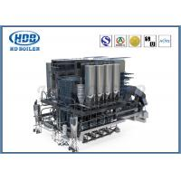 Wholesale Circulating Fluidized Bed CFB Boiler Vertical Industrial Power Plant Coal Fired from china suppliers