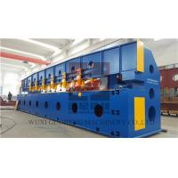 Wholesale 6m Benchtop Edge Milling Machine 5.5KW Single Milling Head from china suppliers