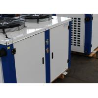Wholesale Air Conditioning Invotech Air Cooled Scroll Chillers R22 Refrigerant from china suppliers