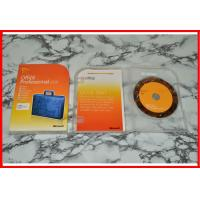 Wholesale Microsoft Office 2010 professional plus Product Code activated online lifetime warranty from china suppliers