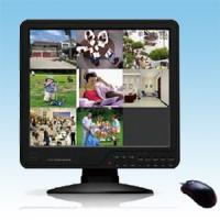 Buy cheap H.264 Network DVR Combo with LCD from wholesalers
