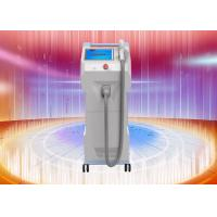 Wholesale Super Cooling IPL Hair Removal Machine 808nm Diode Laser 60HZ / 50HZ from china suppliers