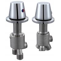 Quality Bathtub mixer,Faucet,T-0803B1A4 for sale