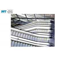 Wholesale Economical Escalator In Shopping Mall Parallel Arrangement Travel Height 2800-8400MM from china suppliers