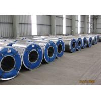 Wholesale 750 mm Spangle Zinc Coating Hot Dipped Galvanized Steel Coils from china suppliers