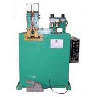 Wholesale Automatic Fan Guard Ring Butt Welding Machine from china suppliers