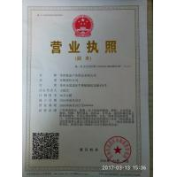 Youtu Outdoor Products  Co., Ltd Certifications