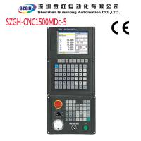 Wholesale CNC1500MDc - 5 CNC Milling Controller 2 - 5 Axis with PLC and macro function from china suppliers