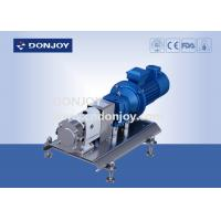 """Wholesale SS316L TUL - 100 High Purity Pumps 2.5"""" Clamped connection for flow regulating from china suppliers"""