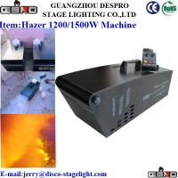 Wholesale DJ Nightclub 1200W Haze Machine 15000 cu.ft/min For Entertainment from china suppliers