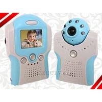 Wholesale 1.5 Inch TFT Receiver + IR Camera Wireless Baby Monitor Set  CEE-BM02B from china suppliers