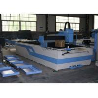 Wholesale Fiber metal laser cutting machine ,  aluminum fiber  laser cutter from china suppliers