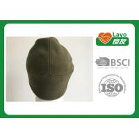 Wholesale Multi Functional Olive Hunting Headwear Winter Ski Hats Keeping Warm For Adults from china suppliers