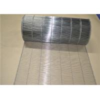 Wholesale Stainless Steel  Wire Mesh Conveyor Belt With Ladder Type Uesd For Egg Conveyer from china suppliers