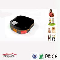 Wholesale Mini Personal GPS Tracker G-TK801 with SOS Panic Button for Kidnapping from china suppliers