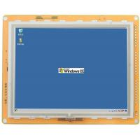 Wholesale Ultra - high integration rugged industrial PC / high resolution screen with rs232 from china suppliers